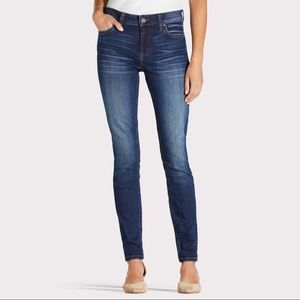 Kut From The Kloth Mia Toothpick Skinny Jeans 2